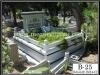 25 istanbul da mezar yapımı ve onarımı